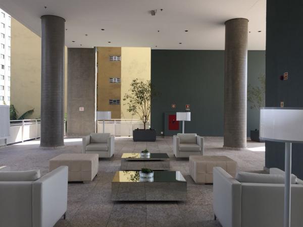 Santo André: Salas Comerciais de 32 a 167 m² na Rua Pamplona - São Paulo. 1