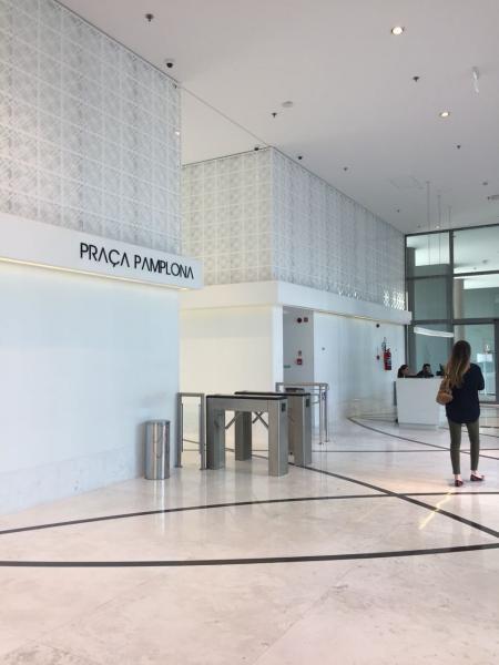 Santo André: Salas Comerciais de 32 a 167 m² na Rua Pamplona - São Paulo. 2