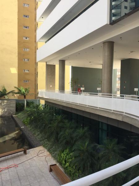 Santo André: Salas Comerciais de 32 a 167 m² na Rua Pamplona - São Paulo. 4