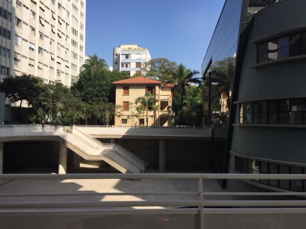 Santo André: Salas Comerciais de 32 a 167 m² na Rua Pamplona - São Paulo. 5