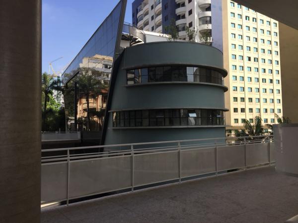 Santo André: Salas Comerciais de 32 a 167 m² na Rua Pamplona - São Paulo. 6