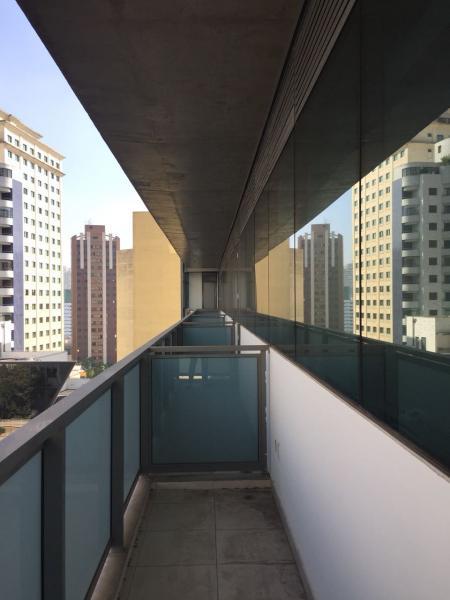 Santo André: Salas Comerciais de 32 a 167 m² na Rua Pamplona - São Paulo. 8