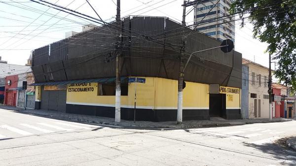 Santo André: Prédio Comercial 600 m² no Centro de Santo André. 1