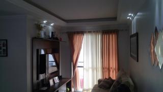 Apartamento para venda em Jardim Camburi ES, 3 quartos, suíte, 90m2, armários embutidos, 2 vagas de garagem
