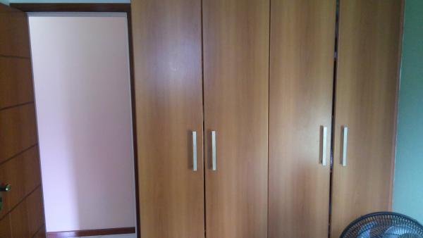 Vitória: Apartamento para venda em Jardim Camburi ES, 3 quartos, suíte, 90m2, armários embutidos, 2 vagas de garagem 11