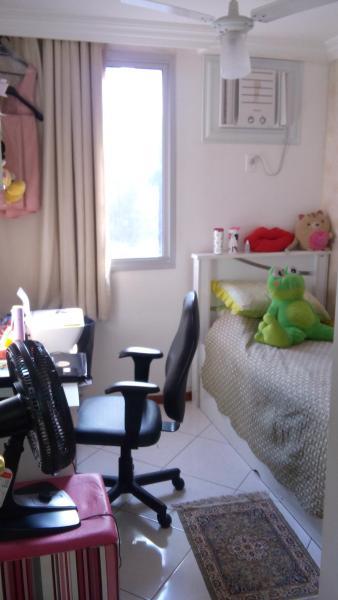 Vitória: Apartamento para venda em Jardim Camburi ES, 3 quartos, suíte, 90m2, armários embutidos, 2 vagas de garagem 15
