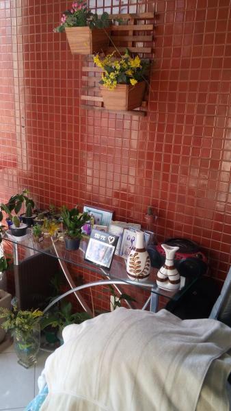 Vitória: Apartamento para venda em Jardim Camburi ES, 3 quartos, suíte, 90m2, armários embutidos, 2 vagas de garagem 18