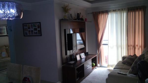 Vitória: Apartamento para venda em Jardim Camburi ES, 3 quartos, suíte, 90m2, armários embutidos, 2 vagas de garagem 2