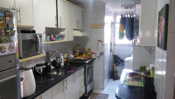 Vitória: Apartamento para venda em Jardim Camburi ES, 3 quartos, suíte, 90m2, armários embutidos, 2 vagas de garagem 3
