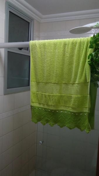 Vitória: Apartamento para venda em Jardim Camburi ES, 3 quartos, suíte, 90m2, armários embutidos, 2 vagas de garagem 6