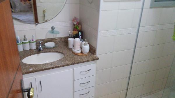 Vitória: Apartamento para venda em Jardim Camburi ES, 3 quartos, suíte, 90m2, armários embutidos, 2 vagas de garagem 8