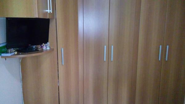 Vitória: Apartamento para venda em Jardim Camburi ES, 3 quartos, suíte, 90m2, armários embutidos, 2 vagas de garagem 9
