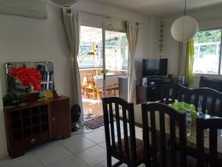 Florianópolis: Apartamento Cobertura - 2 quartos/piscina - Cachoeira do Bom Jesus - Floripa/SC 10