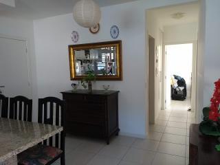 Florianópolis: Apartamento Cobertura - 2 quartos/piscina - Cachoeira do Bom Jesus - Floripa/SC 12
