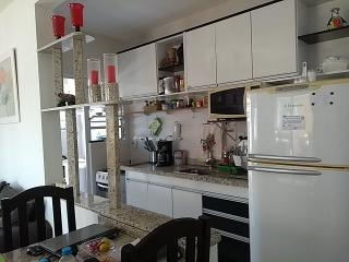 Florianópolis: Apartamento Cobertura - 2 quartos/piscina - Cachoeira do Bom Jesus - Floripa/SC 14