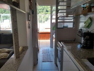 Florianópolis: Apartamento Cobertura - 2 quartos/piscina - Cachoeira do Bom Jesus - Floripa/SC 15