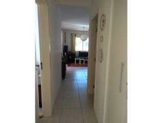 Florianópolis: Apartamento Cobertura - 2 quartos/piscina - Cachoeira do Bom Jesus - Floripa/SC 16