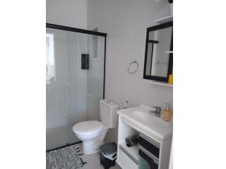 Florianópolis: Apartamento Cobertura - 2 quartos/piscina - Cachoeira do Bom Jesus - Floripa/SC 19
