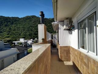 Florianópolis: Apartamento Cobertura - 2 quartos/piscina - Cachoeira do Bom Jesus - Floripa/SC 2