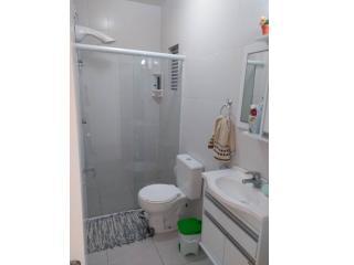 Florianópolis: Apartamento Cobertura - 2 quartos/piscina - Cachoeira do Bom Jesus - Floripa/SC 20