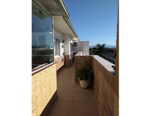 Florianópolis: Apartamento Cobertura - 2 quartos/piscina - Cachoeira do Bom Jesus - Floripa/SC 3