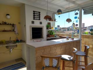 Florianópolis: Apartamento Cobertura - 2 quartos/piscina - Cachoeira do Bom Jesus - Floripa/SC 5