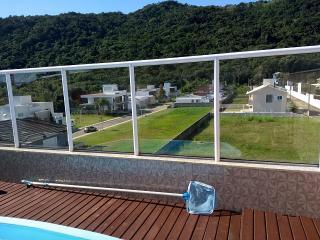 Florianópolis: Apartamento Cobertura - 2 quartos/piscina - Cachoeira do Bom Jesus - Floripa/SC 8