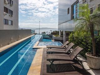 Florianópolis: Alto Padrão - Apartamento 3 suítes - Beira Mar Norte - Floripa/SC 1