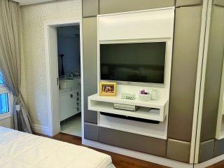 Florianópolis: Alto Padrão - Apartamento 3 suítes - Beira Mar Norte - Floripa/SC 16