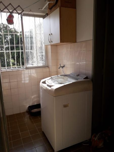 Vitória: Apartamento para venda em Jardim Camburi ES, 2 quartos, 2 banheiros, 70m2, armários embutidos, 1 vaga de garagem 10