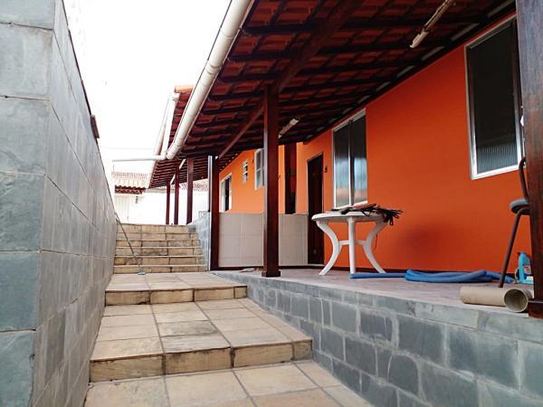 Maricá: Guaratiba-Maricá/RJ, Casa Com 3 Quartos, Piscina, 2º Pav. Salão De Jogos.Bom Para Host Family. 12