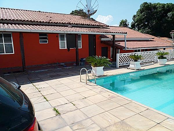 Maricá: Guaratiba-Maricá/RJ, Casa Com 3 Quartos, Piscina, 2º Pav. Salão De Jogos.Bom Para Host Family. 4