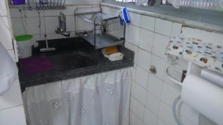 Vitória: Apartamento para venda em Jardim da Penha ES, 2 quartos, 57m2, Sol da manhã, frente, armários embutidos, 1 vaga de garagem 11