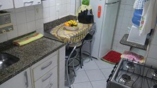 Vitória: Apartamento para venda em Jardim da Penha ES, 2 quartos, 57m2, Sol da manhã, frente, armários embutidos, 1 vaga de garagem 12