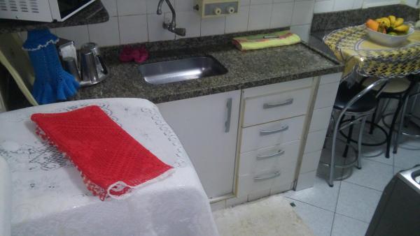 Vitória: Apartamento para venda em Jardim da Penha ES, 2 quartos, 57m2, Sol da manhã, frente, armários embutidos, 1 vaga de garagem 14