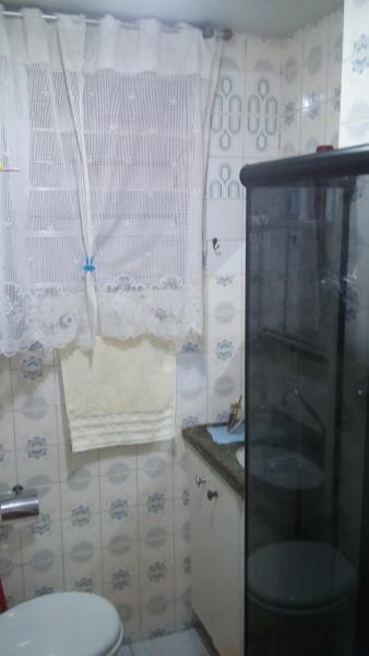 Vitória: Apartamento para venda em Jardim da Penha ES, 2 quartos, 57m2, Sol da manhã, frente, armários embutidos, 1 vaga de garagem 17