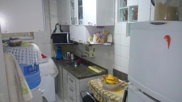 Vitória: Apartamento para venda em Jardim da Penha ES, 2 quartos, 57m2, Sol da manhã, frente, armários embutidos, 1 vaga de garagem 8