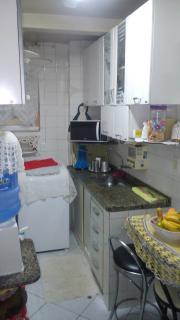 Vitória: Apartamento para venda em Jardim da Penha ES, 2 quartos, 57m2, Sol da manhã, frente, armários embutidos, 1 vaga de garagem 9