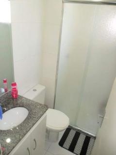 Diadema: Lindo Apartamento 02 Dormitórios para VENDA em Diadema - SP 3