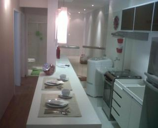 Diadema: Lindo Apartamento 02 Dormitórios para VENDA em Diadema - SP 5