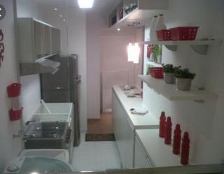 Diadema: Lindo Apartamento 02 Dormitórios para VENDA em Diadema - SP 6