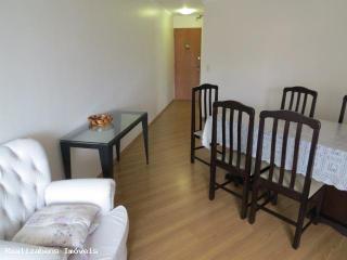 Curitiba: Apartamento para Locação Bigorrilho 1