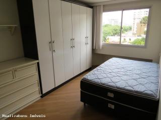 Curitiba: Apartamento para Locação Bigorrilho 12
