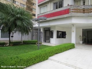 Curitiba: Apartamento para Locação Bigorrilho 21