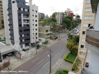 Curitiba: Apartamento para Locação Bigorrilho 22