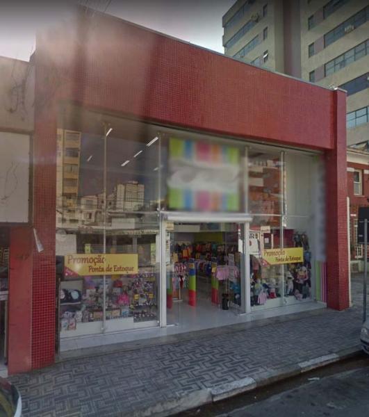 Santo André: Prédio Comercial para Locação 767 m² no Centro de Santo André. 1