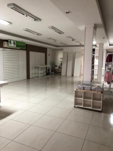 Santo André: Prédio Comercial para Locação 767 m² no Centro de Santo André. 2