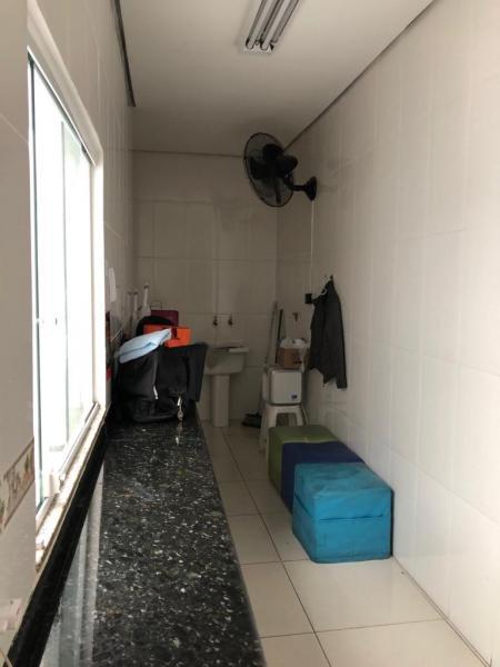 Santo André: Prédio Comercial para Locação 767 m² no Centro de Santo André. 3