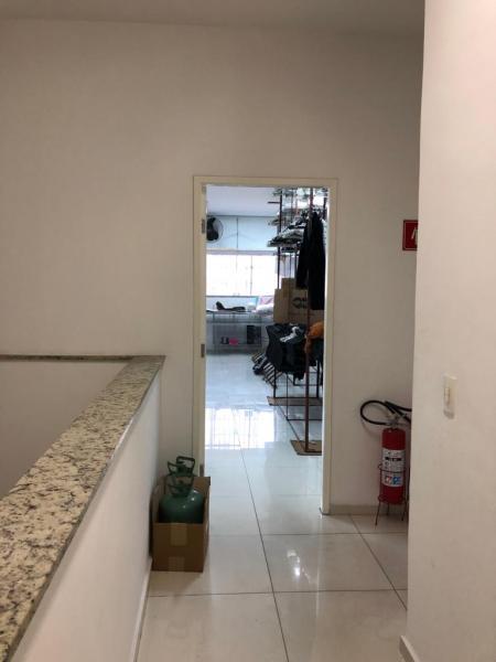 Santo André: Prédio Comercial para Locação 767 m² no Centro de Santo André. 4