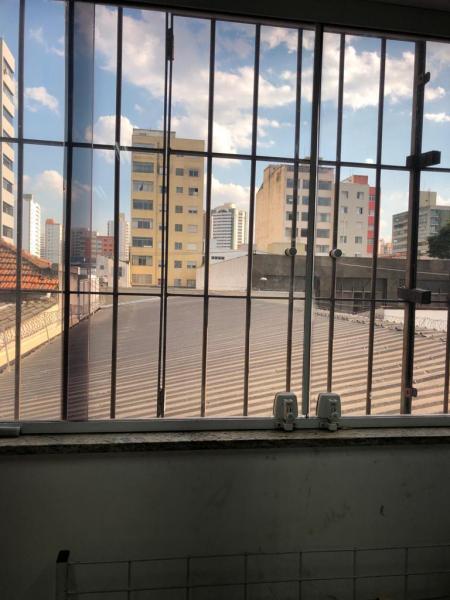 Santo André: Prédio Comercial para Locação 767 m² no Centro de Santo André. 7